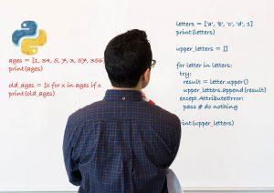 List Comprehension در پایتون چیست و چه زمانی باید از آن استفاده کنیم؟