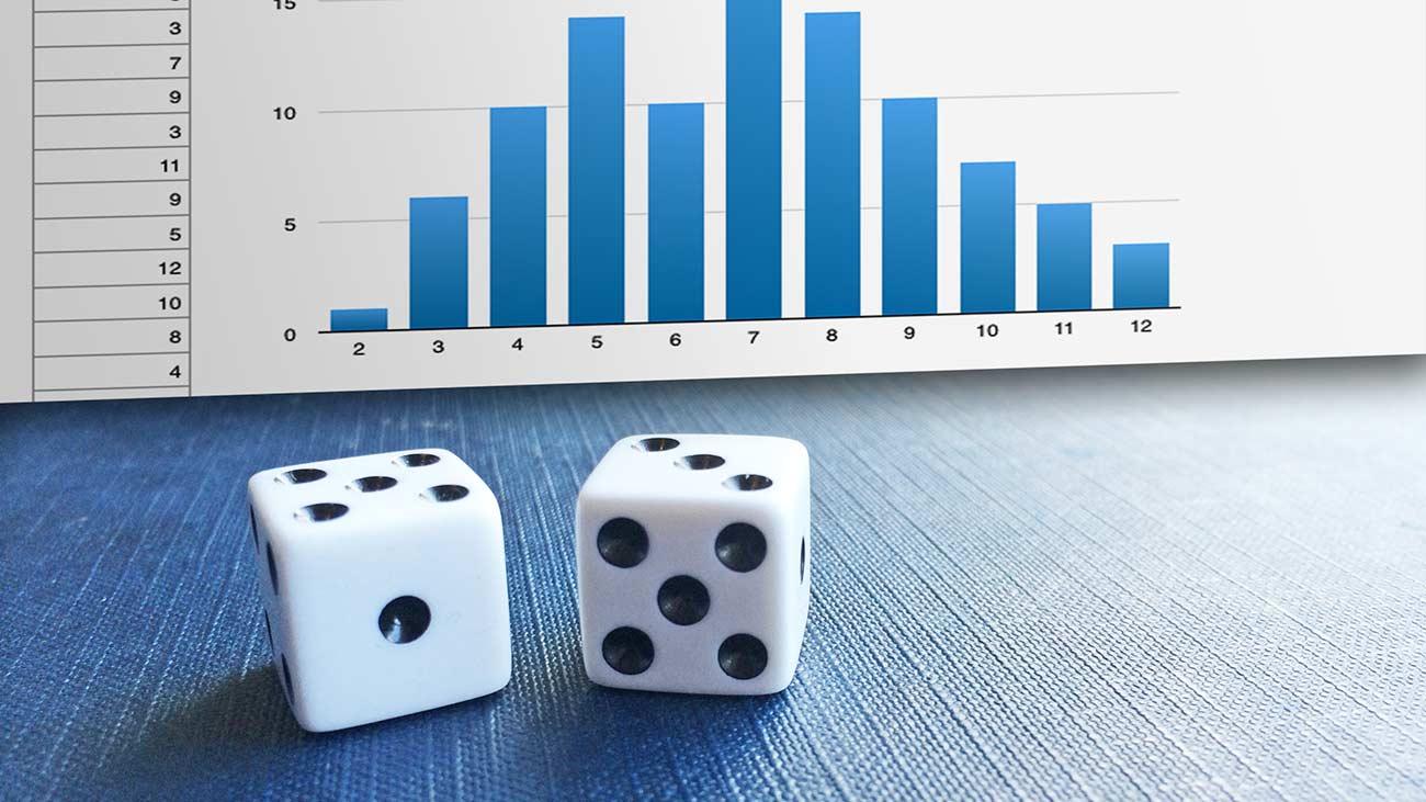 آمار و احتمال در علم داده