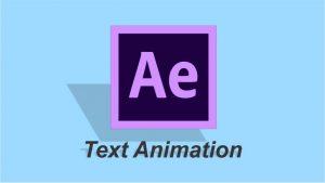 کار با پریست های متنی (Text Presets) برای ایجاد انیمیشن نوشته ها در افتر افکت — آموزک [ویدیوی آموزشی]