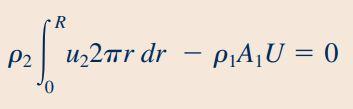 معادله سیالات