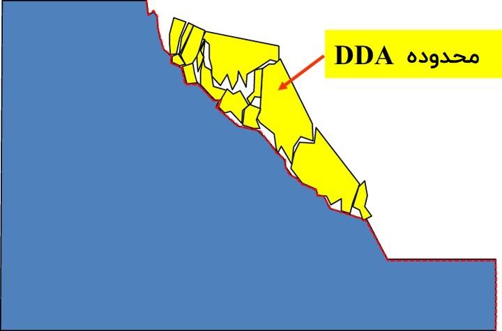 نمونهای از تحلیل پایداری شیب با استفاده تحلیل تغییر شکل ناپیوسته (DDA)