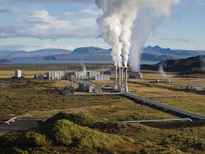 انرژی زمین گرمایی (Geothermal Energy) چیست؟ — از صفر تا صد