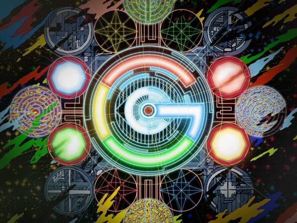 گوگل برین تیم