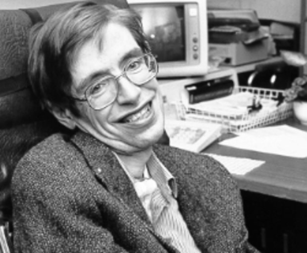 Hawking-radiation