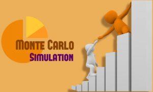 شبیه سازی مونت کارلو (Monte Carlo Simulation) – محاسبه انتگرال به روش عددی