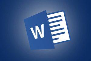 قالببندی پاراگراف در Word – راهنمای مصور و ساده