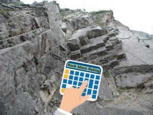 محاسبه رده بندی توده سنگ (RMR) — راهنمای گام به گام