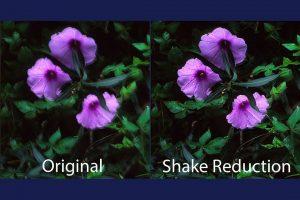 فتوشاپ و اصلاح لرزش دوربین با استفاده از فیلتر (+ دانلود فیلم آموزش گام به گام)