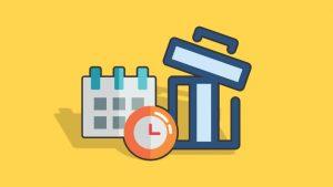 زمان بندی خودکار برای خالی کردن سطل زباله ویندوز — آموزک [ویدیوی آموزشی]