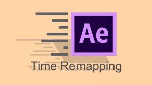 تغییر سرعت فیلم با Time Remapping در افتر افکت — آموزک [ویدیوی آموزشی]