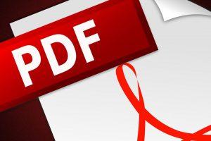 آموزش ساخت فایل های PDF در ویندوز – به زبان ساده (+ دانلود فیلم آموزش گام به گام)