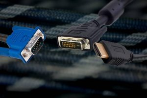 آشنایی با انواع کابل های انتقال تصویر – راهنمای جامع