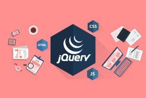 آموزش مقدماتی jQuery — بخش دوم: متدها و توابع