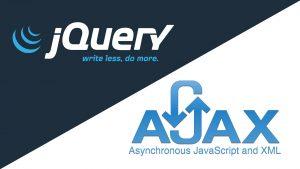 آموزش مقدماتی jQuery — بخش پنجم: طراحی وب با فناوری AJAX