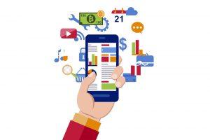مفاهیم و استراتژی های مختلف بازاریابی اپلیکیشن های موبایل