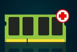 ۵ علامتی که نشان میدهند حافظههای رم (RAM) به زودی دچار مشکل میشوند