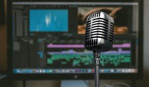 ضبط صدا روی فیلم در پریمیر پرو (Adobe Premiere Pro) — از صفر تا صد