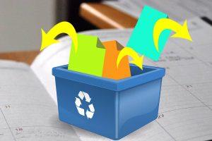 چگونه فایل های آفیس حذف شده را بازیابی کنیم؟