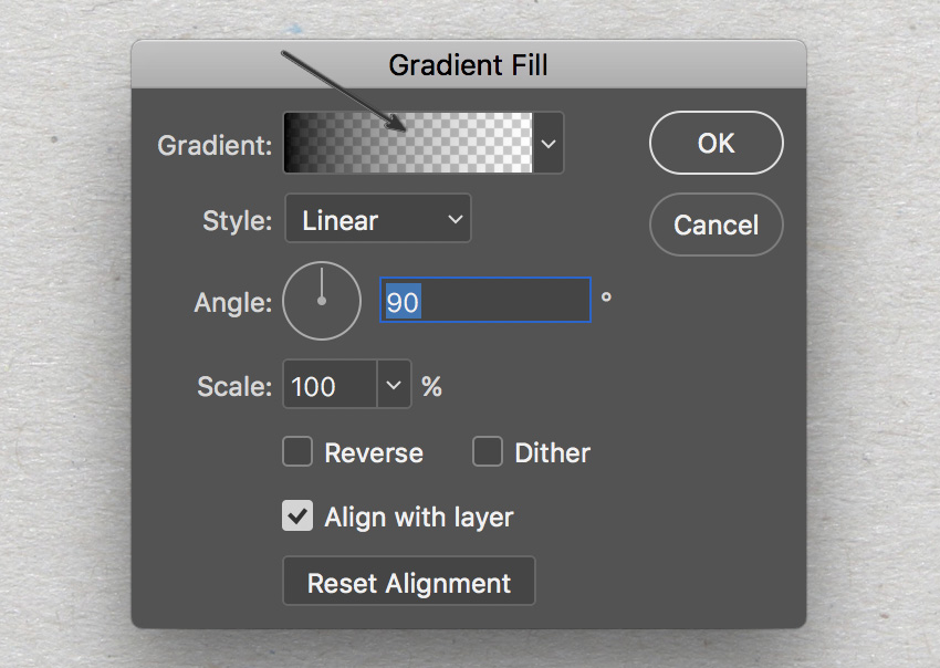 Gradient Options