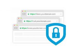 گواهی های SSL وایلدکارد Let's Encrypt با استفاده از اعتبارسنجی کلودفلیر روی CentOS 7