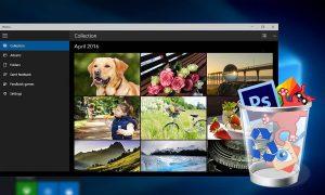 ده ترفند مخفی اپلیکیشن Photos در ویندوز ۱۰