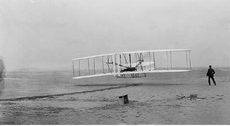 برادران رایت - Wright brothers