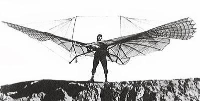 اتو لیلینتال = Otto Lilienthal