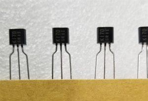 تقویت کننده JFET سورس مشترک (Common Source JFET Amplifier) — به زبان ساده