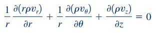 معادله پیوستگی