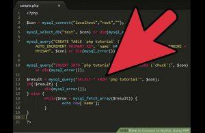 کوئری SELECT در MySQL — راهنمای جامع