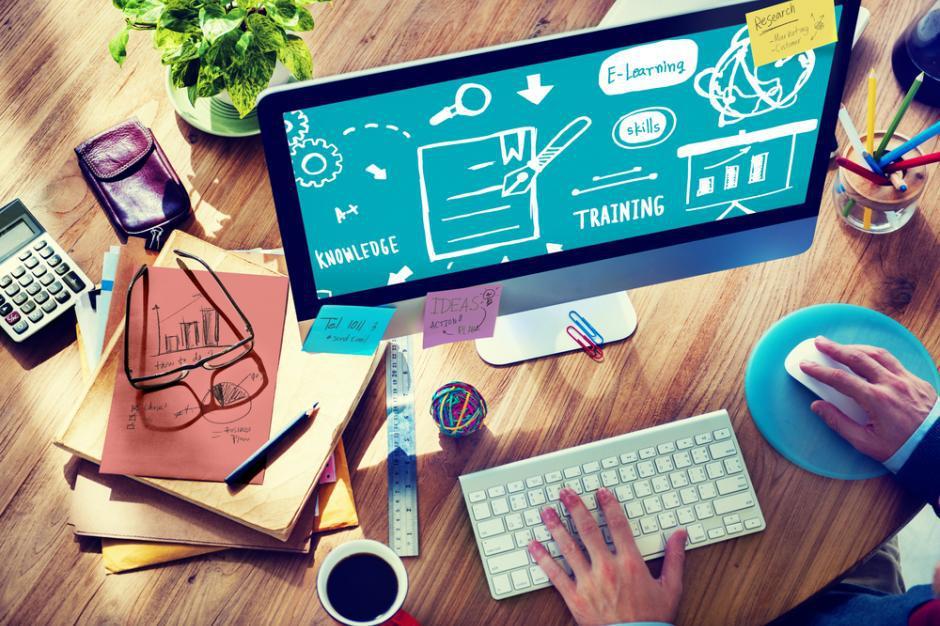 یادگیری با ویدئوهای آموزشی آنلاین