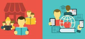 مدرک بی مهارت یا مهارت بی مدرک؛ دانشگاه یا آموزش آنلاین