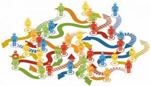 تحلیل شبکه های اجتماعی (Social Network Analysis) — به زبان ساده و جامع