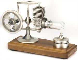 موتور استرلینگ (Stirling Engine) چیست؟ — به زبان ساده