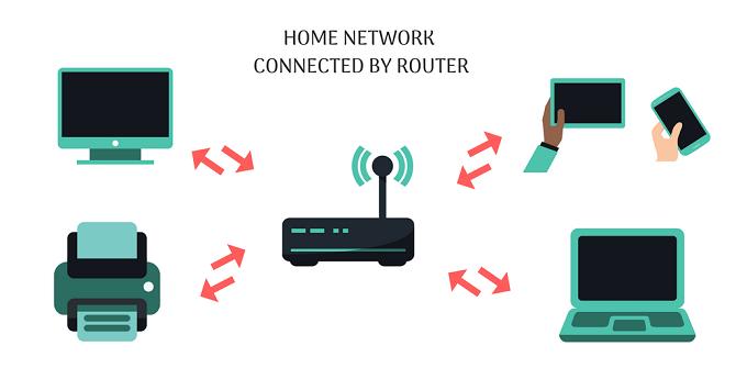شبکه محلی
