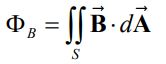 magnetic-flux-formula