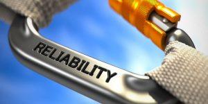 قابلیت اعتماد (Reliability) برای سامانههای منسجم — به زبان ساده