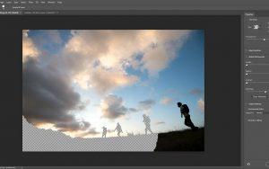 محیط کاری Select and Mask در فتوشاپ — راهنمای جامع (+ دانلود فیلم آموزش گام به گام)