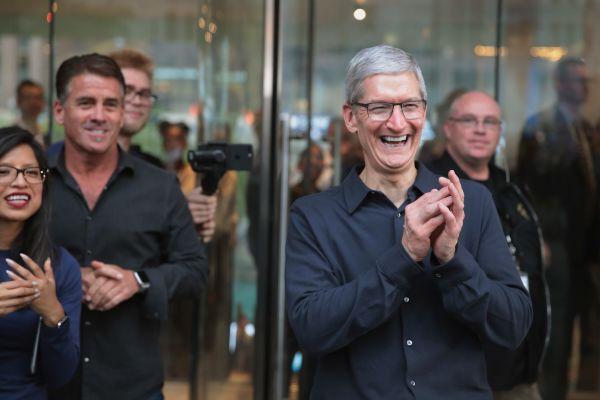 اَپِل (Apple)