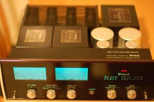 تقویت کننده (Amplifier) کلاس AB — از صفر تا صد
