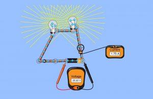 مدارهای جریان مستقیم (DC) — به زبان ساده (+ دانلود فیلم آموزش رایگان)