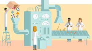 داده کاوی (Data Mining) و مفاهیم کلیدی آن — راهنمای جامع و ساده