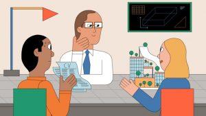 کمرنگ شدن نقش مدرک در فرایند استخدامی شرکت های بزرگ