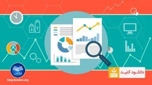 تقلب نامه (Cheat Sheet) آمار و احتمال — راهنمای سریع و کامل
