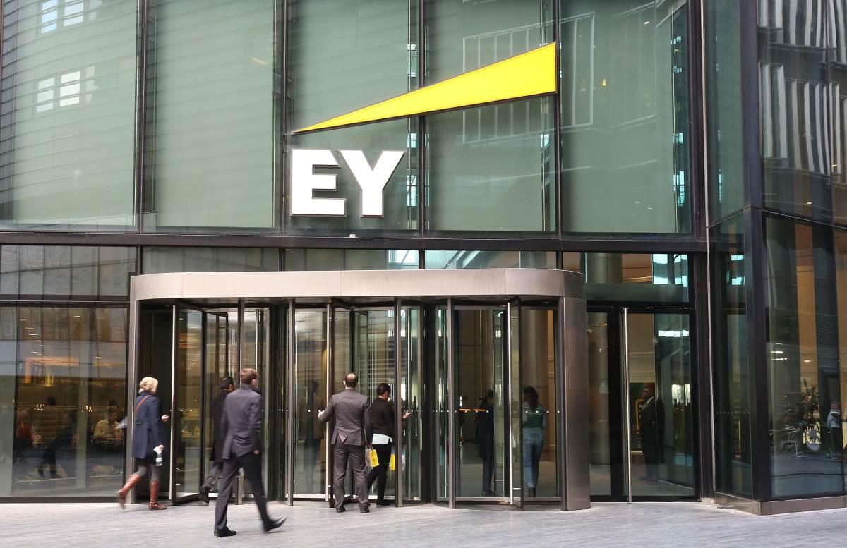 اِرنست اند یانگ (Ernst & Young)