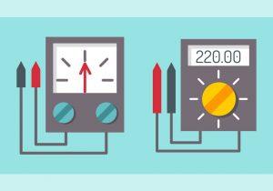 واحدهای اندازه گیری الکتریکی — به زبان ساده