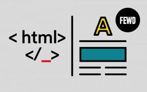 چگونه برنامه نویس وب شویم؟ – بخش اول: فرانتاند (FrontEnd)