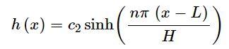 معادله لاپلاس