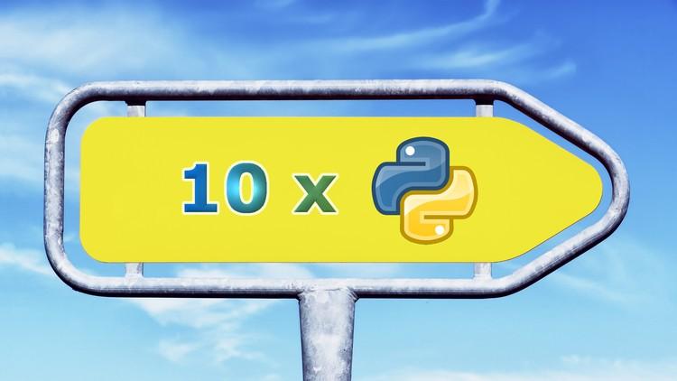 زبان برنامهنویسی پایتون از صفر تا صد