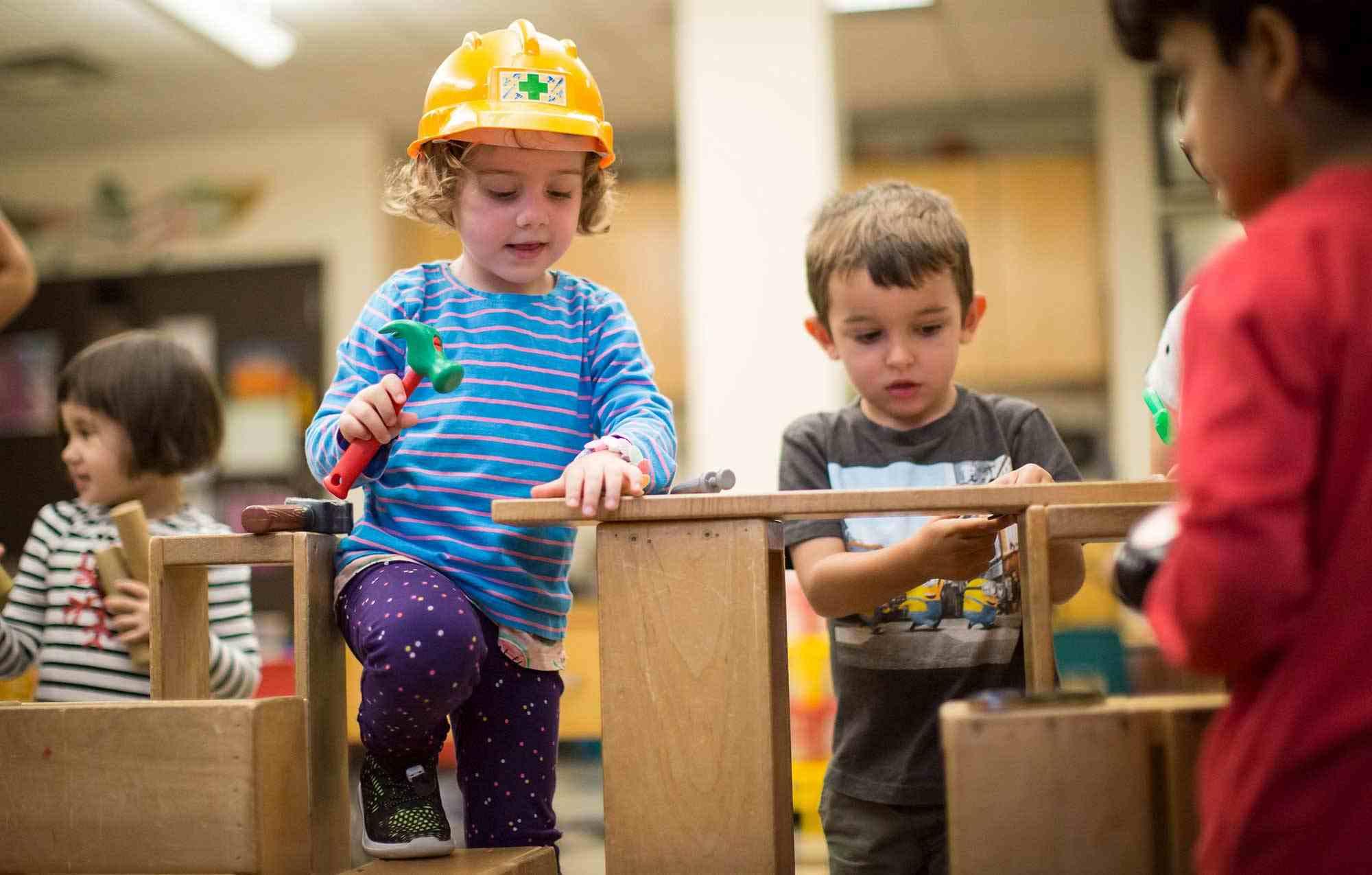 یادگیری مهارت در کودکی و نوجوانی